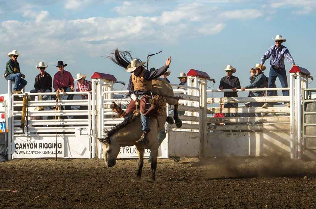 rodeo dance