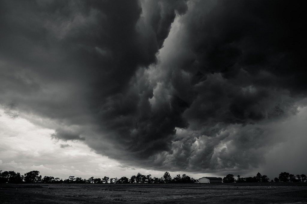 await the storm